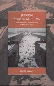 Berghahn Book Cover