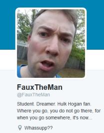 FauxTheMan