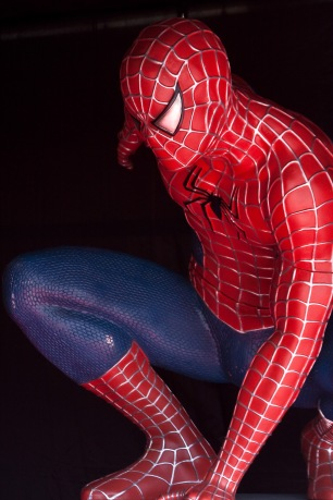 Spiderman by Garry Knight.jpg